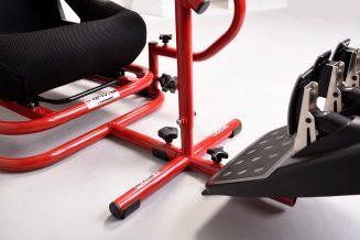 E-Driv Pro Simulator Cobra Monaco Sport racing seat