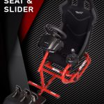 E-Driv Pro Home Racing Simulator