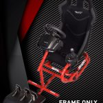 E-Driv Pro Home Racing Simulator Frame Only