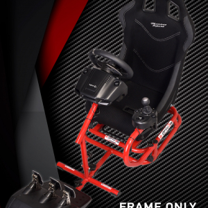 E-Driv Pro Frame Only (Fit your own seat)